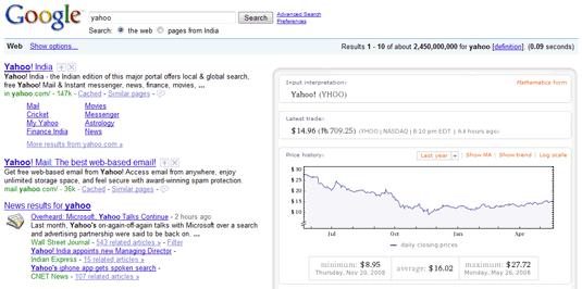 googlewolfram