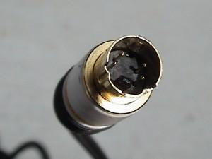 svideoconnector