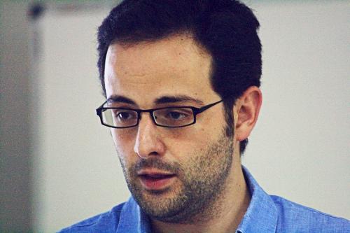 Antonio Ortiz - error500