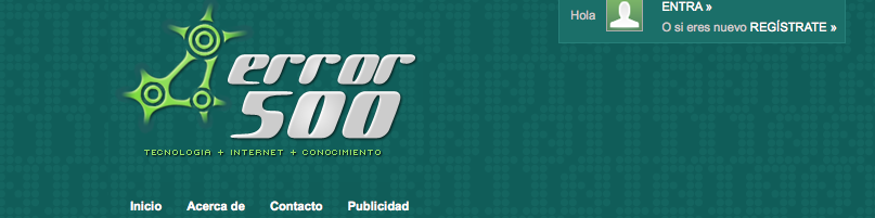 Entrevista a Antonio Ortiz de error500