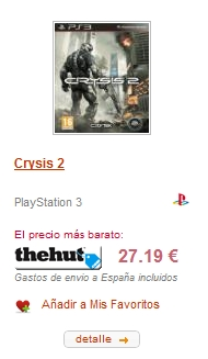 Crysis 2  - The Hut