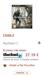 Crysis 2  - The Hut