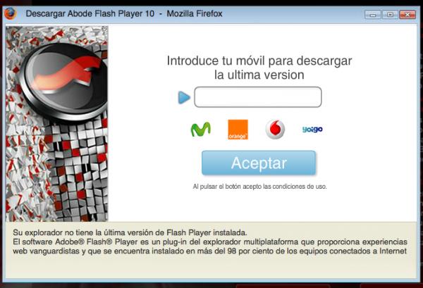 Flash Scam 3