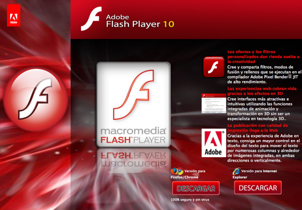 Flash Scam 2