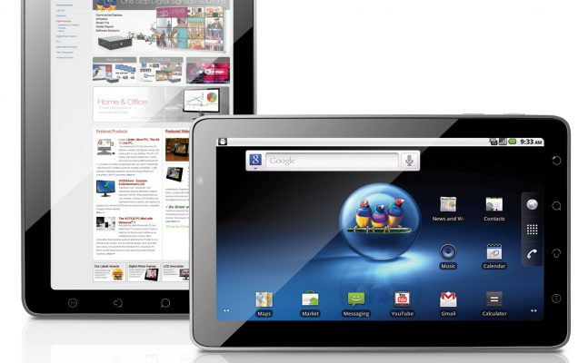 Tablet Viewsonic