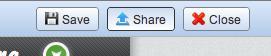 Compartir captura de pantalla