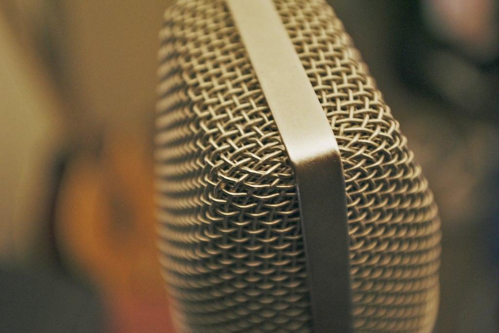 Recuerdos de un podcast