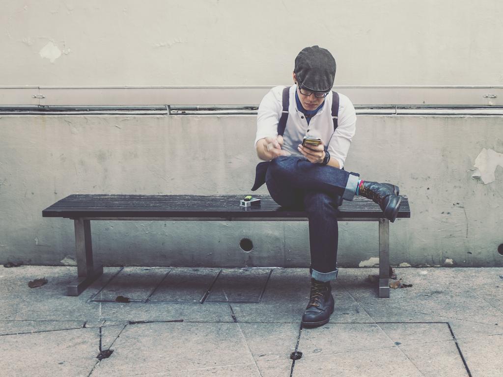 Adolescentes e Internet: la muerte de la web 2.0