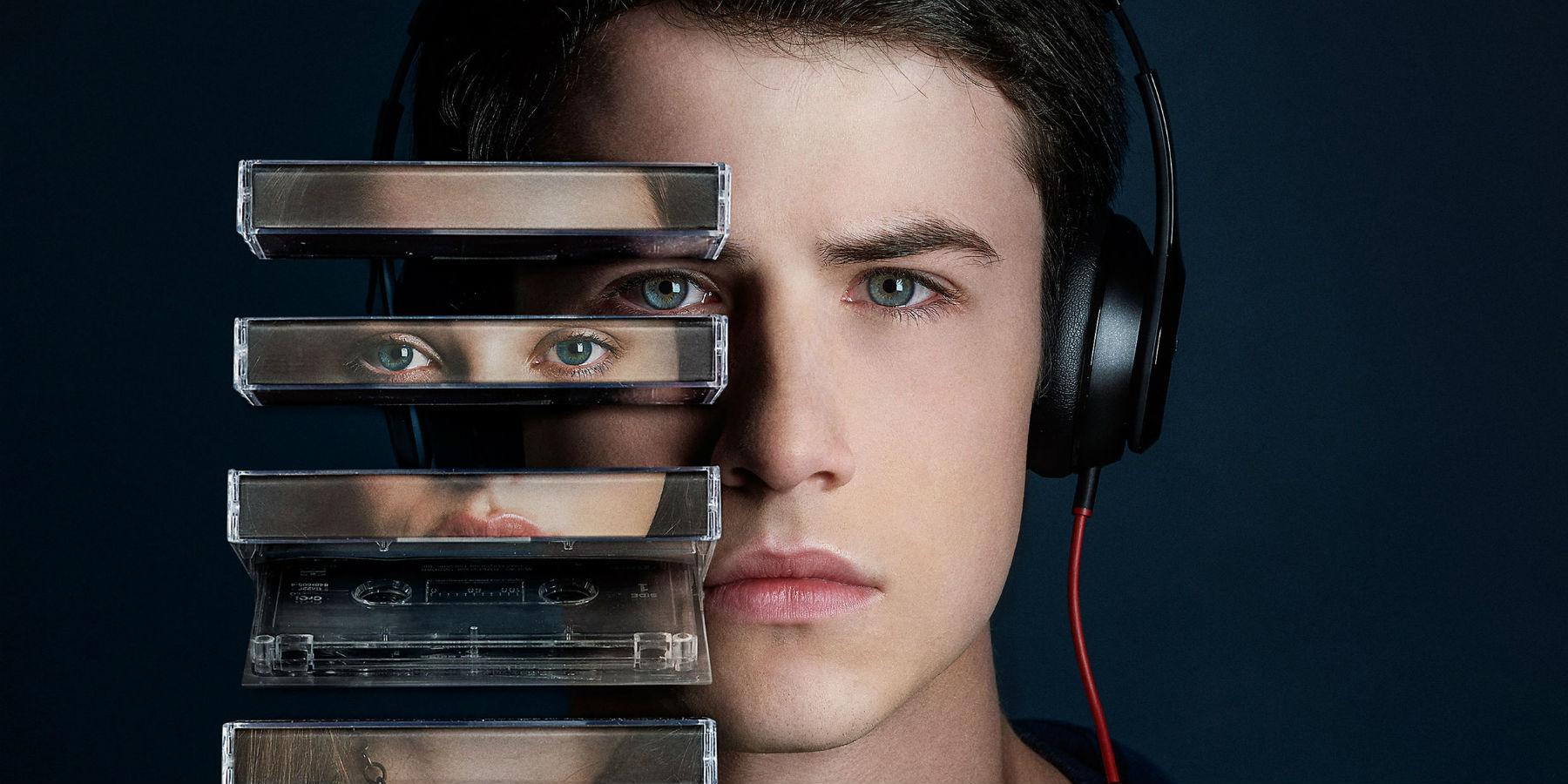 """""""13 Reasons Why"""" y el acoso escolar en la TV"""